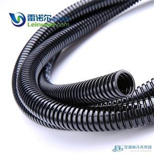 阻燃尼龙软管,阻燃线束波纹管