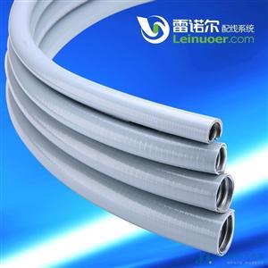 PVC穿线软管, 电缆套管 ,防鼠软管,灰平包