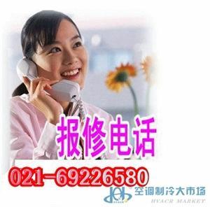上海南汇区惠南镇专业中央空调维修
