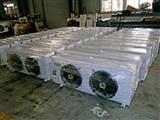 空调风冷翅片换热器散热器铜管管式蒸发器