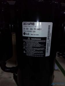 LG空调压缩机经销商 1匹压缩机QKS164/QKS164HCA