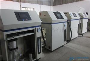 R600a/R134a防爆冷媒加注机 生产线加注机