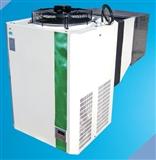 便捷热除霜中小型自动控制制冷冷库一体机