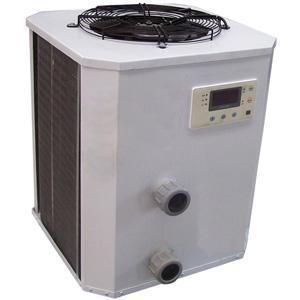 2HP海鲜冷暖机