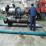 中央空调主机水源热泵机组