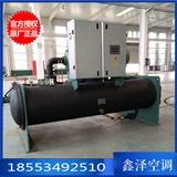 地源热泵,高性能水源热泵,空气源热泵