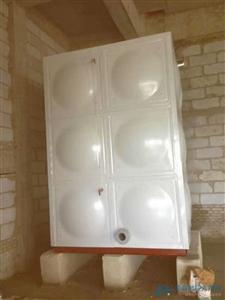 太阳能工程水箱|不锈钢保温水箱|山东方形拼装水箱