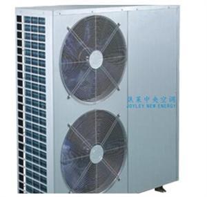 焦莱水源热泵主机的标准产品