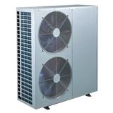 焦莱空气源热水器主机