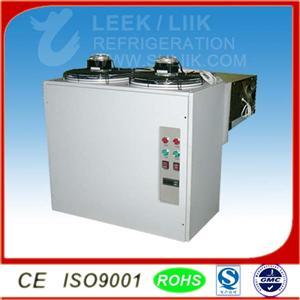 风冷热除霜中小型自动控制制冷冷库一体机