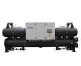 降膜式水源热泵机组