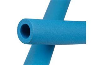 彩色空调橡塑保温管厂家批发 橡塑保温套管高密度阻燃