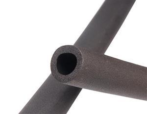 b2级30mm空调太阳能橡塑保温套管 橡塑海绵管隔热耐火