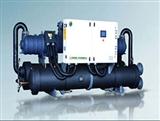 厂家供地源热泵机组价格