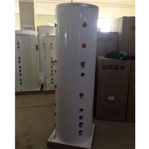 三联供热回收水箱