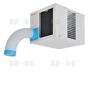 可悬挂机房精密空调SAC25C 吊顶机房设备冷气机 悬吊岗