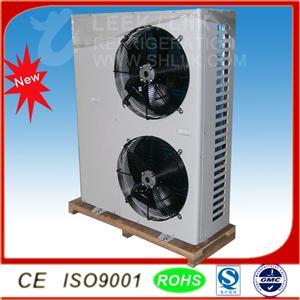 中小型谷轮涡旋壁挂式制冷机组一体机