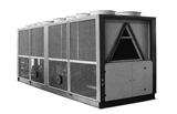 风冷螺杆热泵机组