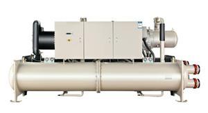 水源热泵热水机组