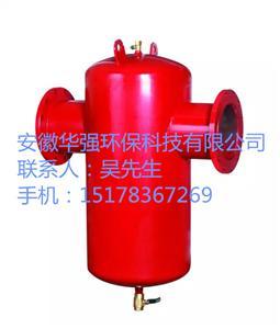 武汉螺旋除污器生产厂家