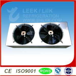 欧洲品质清水膜翅片式冷库冷风机