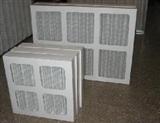 初效G4板式中央空调过滤网595*295*46价格