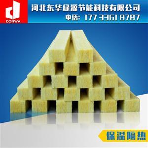 沧州市生产销售 40mm对外离心玻璃棉条