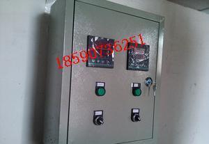 全自动水温水位控制器安装