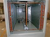 欧洲品质制冷空调配件翅片散热器冷凝器