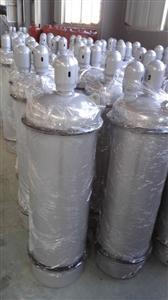 100L雪种回收钢瓶 R134 100kg重复回收充装钢瓶