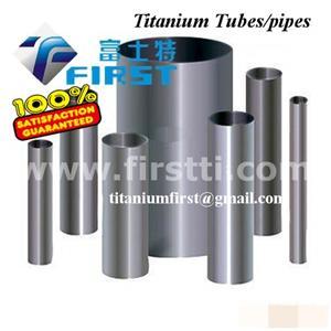 钛管(常规管及焊管)
