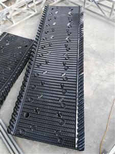 马利冷却塔填料更换北京1220*1800
