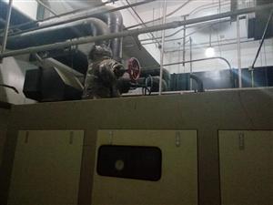 双良溴化锂制冷机组维保