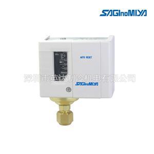 现货日本鹭宫标准型压力控制器SNS-C106X高压压力开关