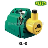 威科真空泵RL-8