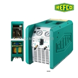 瑞士威科冷媒回收机ENVIRO
