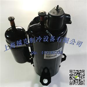 日立压缩机THK33XC6-U旋转空调制冷压缩机