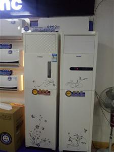 家用空调柜机