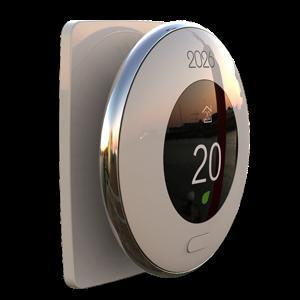 电采暖智能温控器系统WiFi远程集中管理系统
