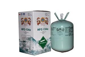 国产冰龙制冷剂R134a