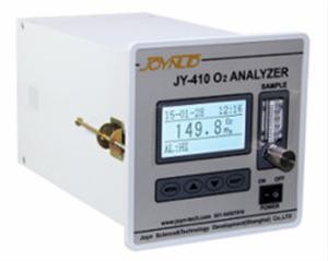 JY-410在线微量氧分析仪 空分行业微量氧分析仪