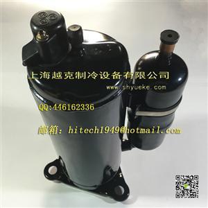 上海越克东芝PH295X2CS-8KTC1压缩机设备