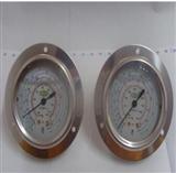 高压油表HL-3.8Y