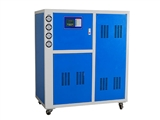 低温循环水冷却制冷机