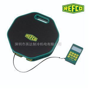 瑞士威科充气计量仪REF-METER-OCTA电子秤