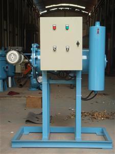 冷却水系统旁流水处理器