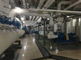 专业中央空调冷水机组维护保养