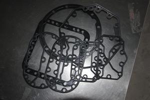 低温压缩机阀板