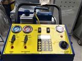 冷媒回收加注机 QX-830制冷剂回收机加注机 汽车专用加