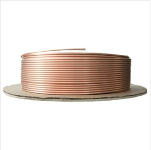 金龙铜管 Φ9.52x0.3
